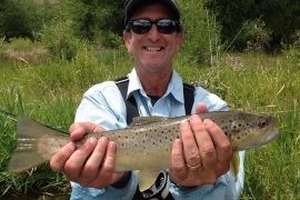 great trout