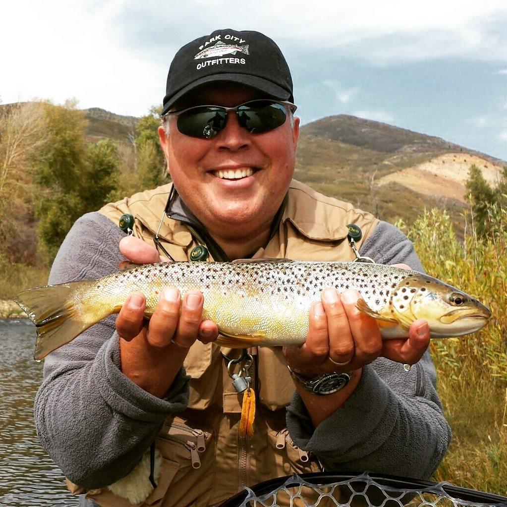 Weber River Fly Fishing